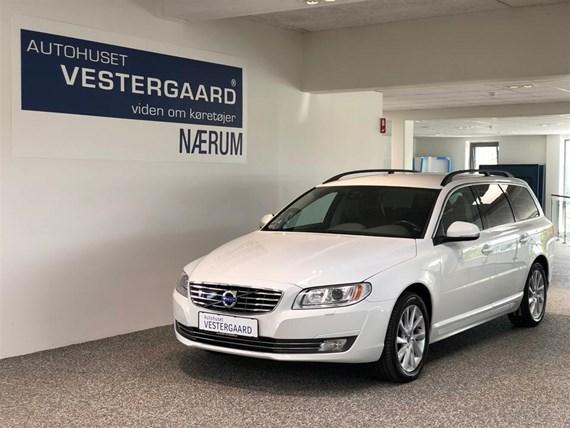 Volvo V70 D3 Eco Momentum  Stc 6g Aut. 2,0