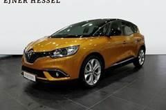 Renault Scenic IV dCi 110 Zen Van 1,5