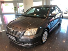 Toyota Avensis VVT-i Executive 2,0