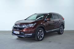 Honda CR-V VTEC Turbo Executive CVT AWD 1,5
