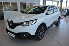 Renault Kadjar dCi 110 Zen EDC Van 1,5