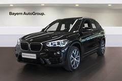 BMW X1 xDrive25d aut. 2,0