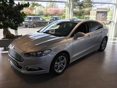 Ford Mondeo SCTi 160 Titanium 1,5