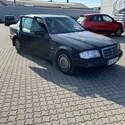 Mercedes C250 D 2,5