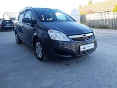 Opel Zafira CDTi 125 Edition 7prs 1,7