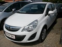 Opel Corsa 12V Enjoy 1,0
