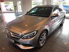 Mercedes C250 d stc. aut. 4-M 2,2