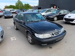 Saab 9-3 Turbo 2,0