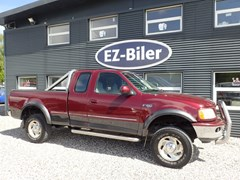 Ford F-150 V8 XLT aut. 4x4 4,6