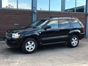Jeep Grand Cherokee V8 Limited aut. 4,7