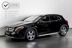 Mercedes GLA250 aut. 2,0