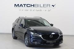 Mazda 6 Sky-D 150 Premium stc. 2,2