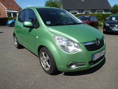Opel Agila Enjoy 1,2