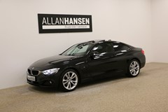 BMW 420d Coupé xDrive aut. 2,0