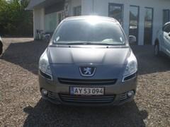 Peugeot 5008 HDi 112 7prs 1,6