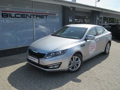 Kia Optima CRDi 136 Advance 1,7