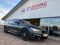 BMW 430d Gran Coupé xDrive aut. 3,0