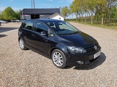 VW Golf Plus TSi 122 Highline 1,4