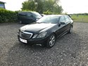 Mercedes E350 CDi Avantgarde aut. 4-M BE 3,0