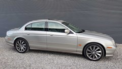 Jaguar S-Type V8 EX aut. 4,0