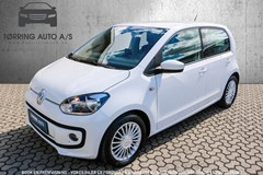VW UP! 75 High Up! BMT 1,0