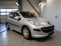Peugeot 207 SW  HDI XR Plus  Stc 1,6