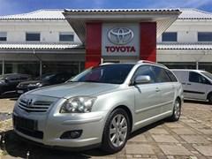 Toyota Avensis VAN 1,8