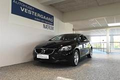 Volvo V40 T2 Kinetic  Stc 6g Aut. 1,5