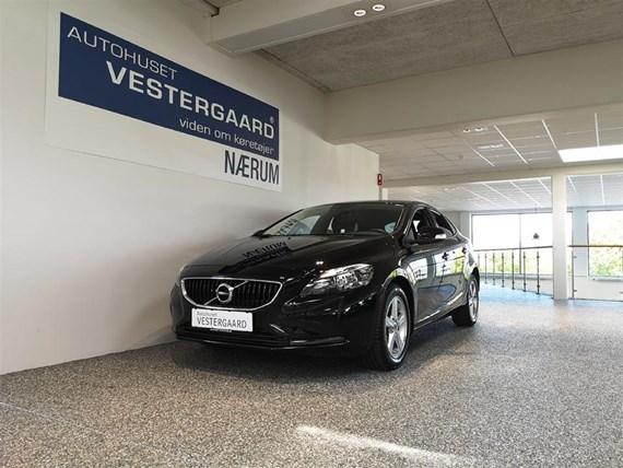 Volvo V40 T2 Kinetic  Stc 6g Aut. 1,5