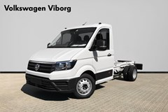 VW Crafter 55 TDi 177 Chassis aut. 2,0