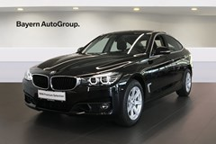 BMW 320i Gran Turismo Executive aut. 2,0