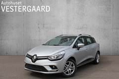 Renault Clio Sport Tourer  Energy DCI Zen  Stc 1,5