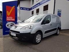 Peugeot Partner HDi 90 L2 Van 1,6