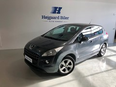 Peugeot 3008 VTi Premium 1,6