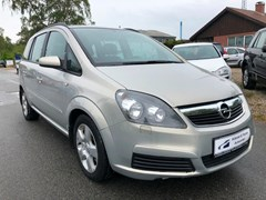 Opel Zafira CDTi 120 Cosmo 1,9