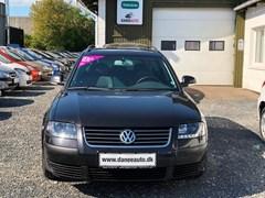 VW Passat 102 Comfortline Variant 1,6