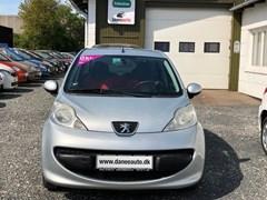 Peugeot 107 Comfort+ 1,0