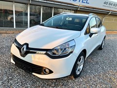Renault Clio IV dCi 75 Authentique ST 1,5