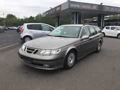 Saab 9-5 TiD Linear Estate 2,2