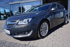 Opel Insignia CDTi 163 Cosmo ST eco 2,0