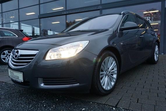 Opel Insignia CDTi 195 Cosmo ST eco 2,0