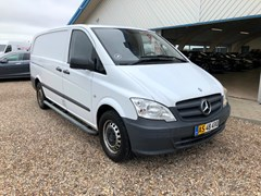 Mercedes Vito 110 CDi Basic L 2,2