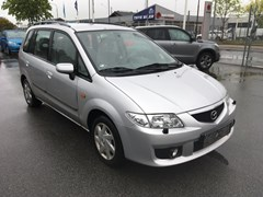 Mazda Premacy Exclusive 2,0