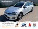 VW Golf Variant  TDI BMT Lounge DSG  Stc 1,6