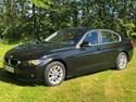 BMW 320d Sedan
