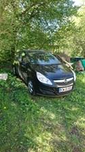 Opel Corsa ,0