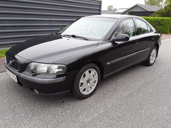 Volvo S60 SE aut. 140 2,4
