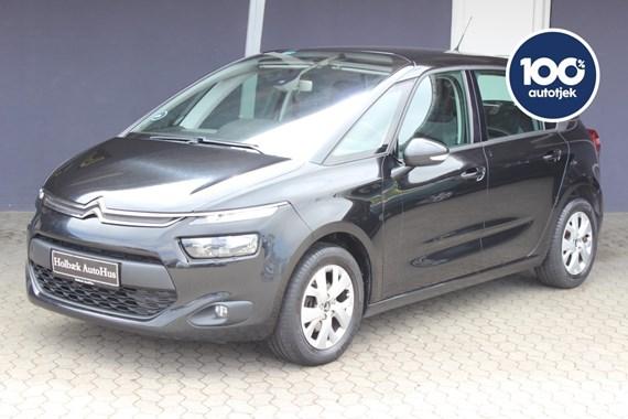 Citroën C4 Picasso e-HDi 115 Seduction 1,6