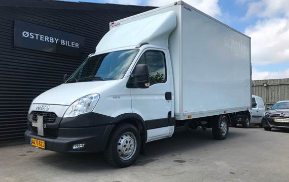 Iveco Daily 35S15 EEV 3450mm Lad 3,0