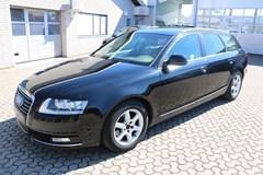 Audi A6 TDie 136 Avant 2,0